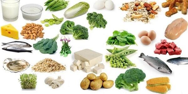 Những thực phẩm tốt cho người bệnh gan nhiễm mỡ