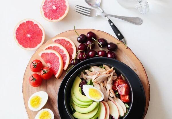 Chế độ ăn uống cho bệnh nhân gan nhiễm mỡ