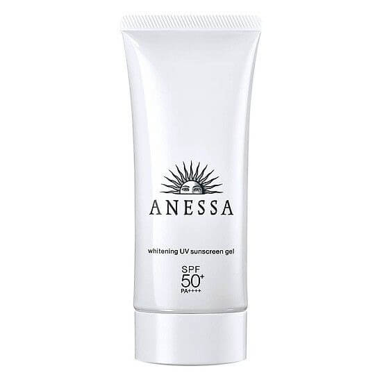 Anessa Whitening UV Sunscreen Gel