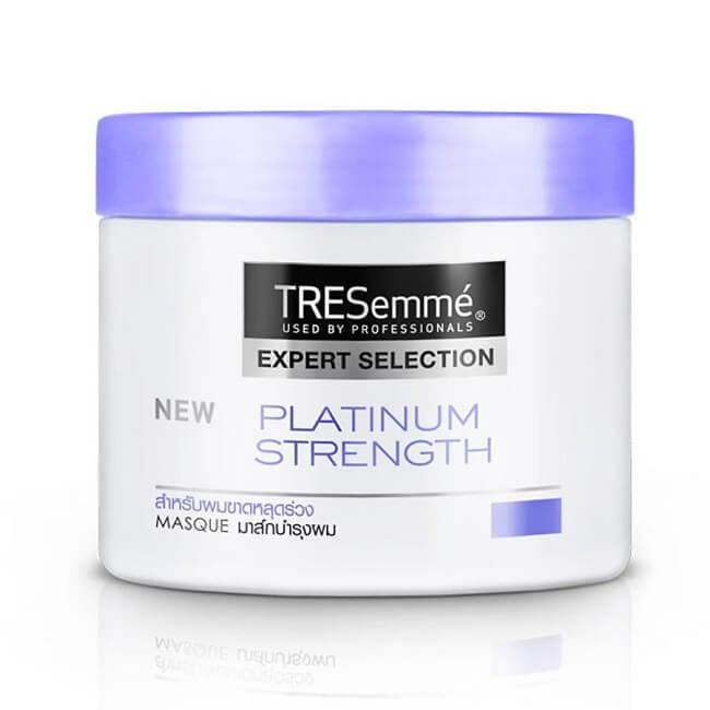 Kem ủ tóc Tresemmé Plantium Strength