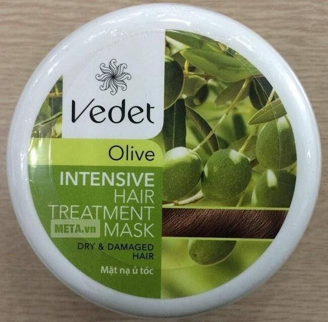 Kem ủ tóc Olive Vedet