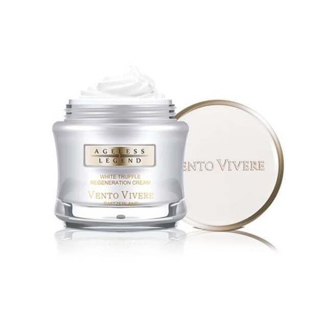 Kem tái tạo da nấm trắng Vento Vivere White Truffle Regeneration Cream