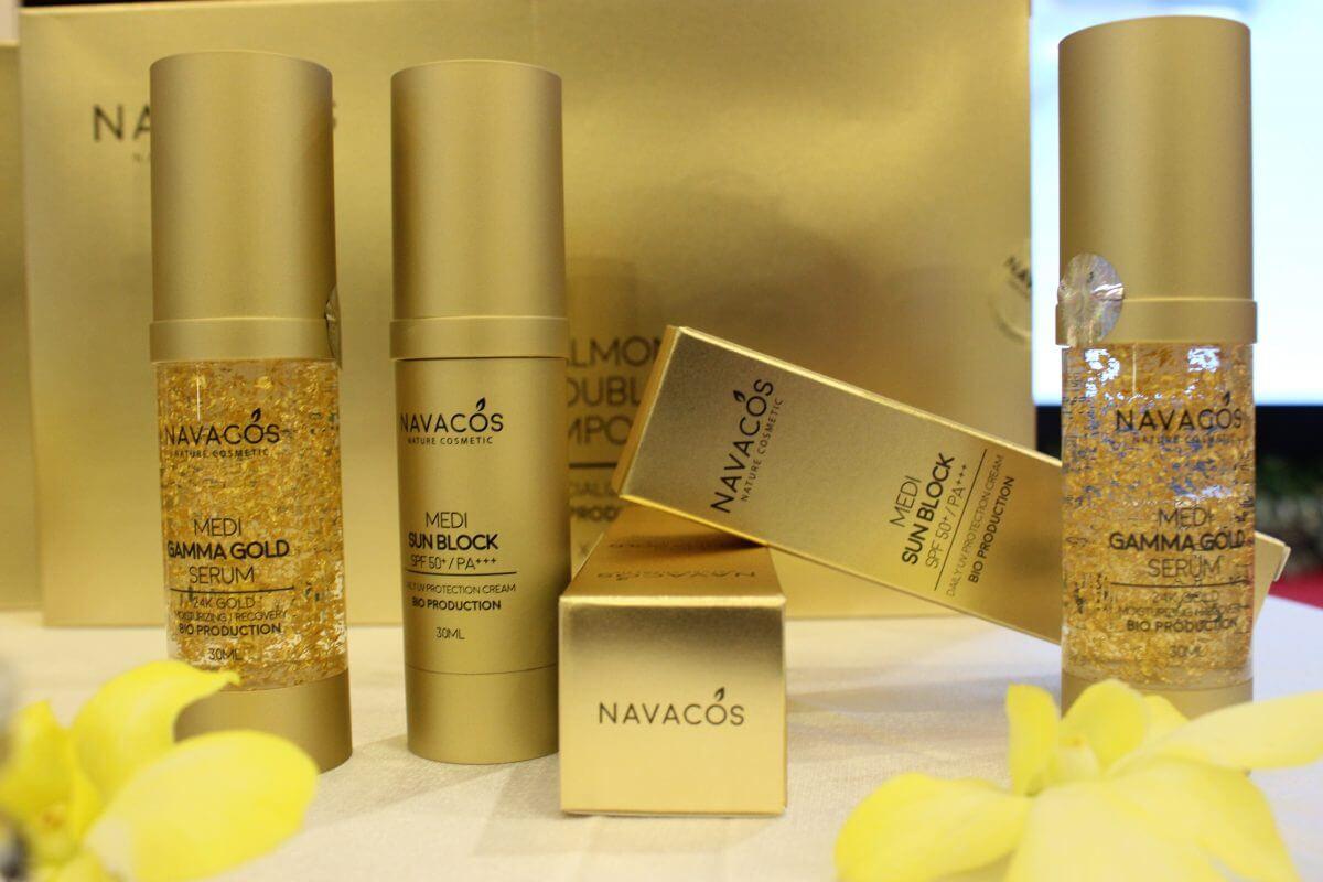 【Review】Kem chống nắng Navacos có thực sự hiệu quả?