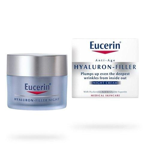 Kem chống lão hóa Eucerin Anti Age Hyaluron Filler