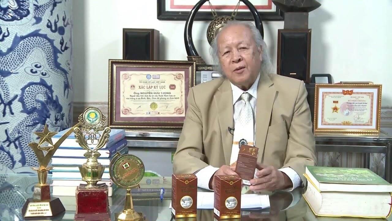 Bác sĩ Nguyễn Hữu Trọng