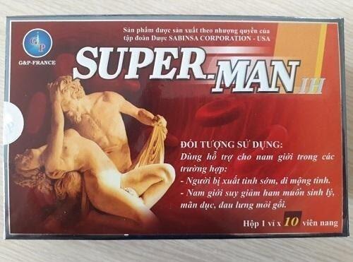 Superman 1h