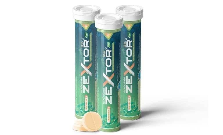 Zextor