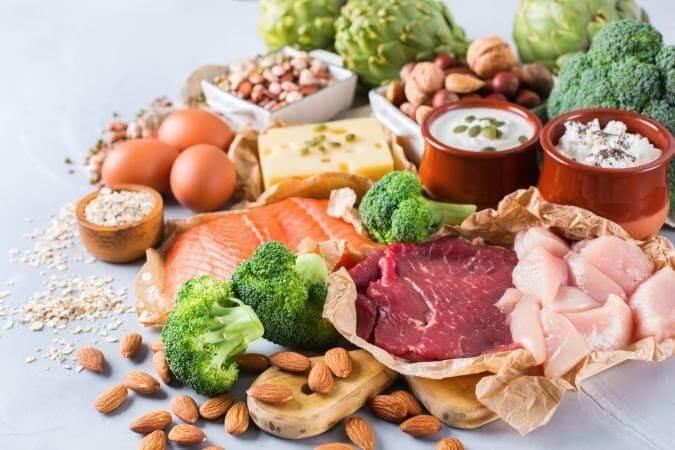 Nên và không nên ăn gì đối với người mắc chứng rối loạn tiền đình?