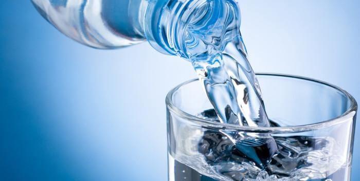 uống nhiều nước tốt cho gan