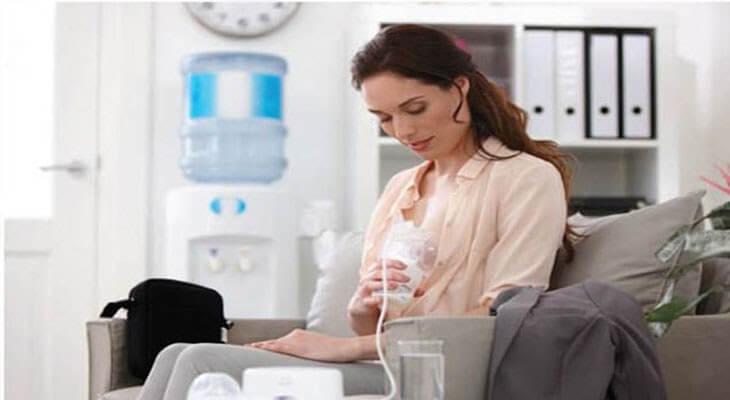 Cách lựa máy vắt/hút sữa như thế nào là phù hợp?