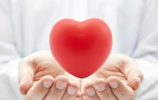 Omega 3 với công dụng giúp trái tim khỏe