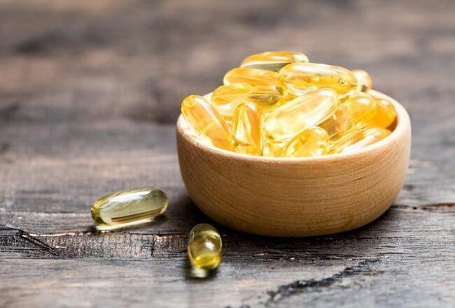 Dầu cá omega 3 có tác dụng gì?