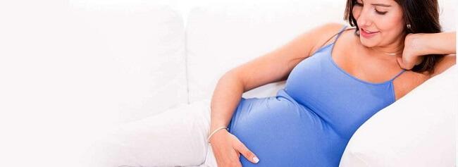 Dầu cá Omega 3 quan trọng đối với phụ nữ đang mang bầu và trẻ nhỏ
