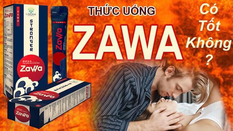 thuốc tăng cường sinh lý nam zawa