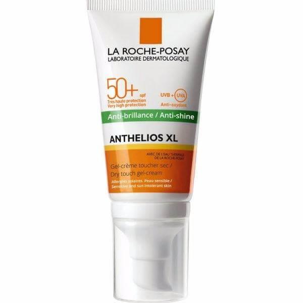 Kem chống nắng La Roche-posay Anti-Brillance cho da dầu và hỗn hợp thiên dầu