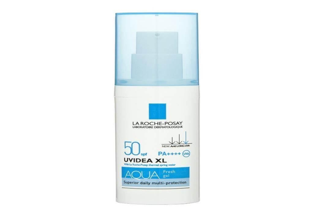 Kem chống nắng La Roche Posay Uvidea XL Aqua Fresh Gel cho da thường, da khô, da nhạy cảm