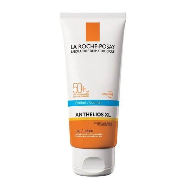 Kem chống nắng dạng sữa La Roche-Posay Anthelios XL Smooth Lotion