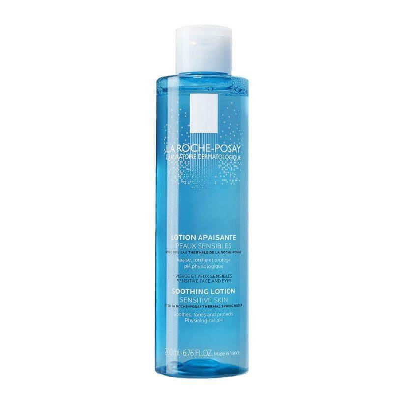 Nước hoa hồng La Roche Posay Soothing Lotion Sensitive Skin