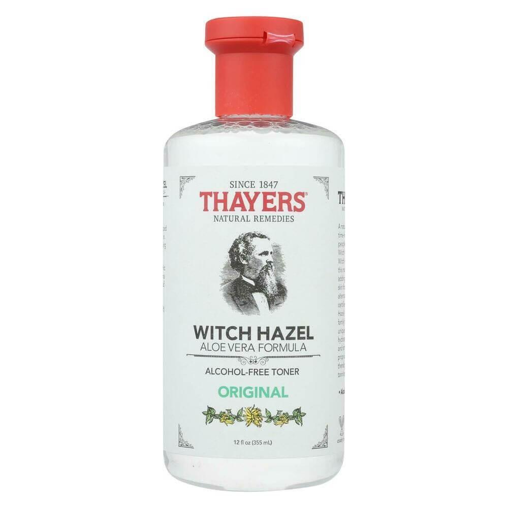 Nước hoa hồng Thayer Witch Hazel Original