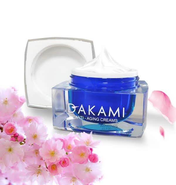 Kem Dakami của nước nào?