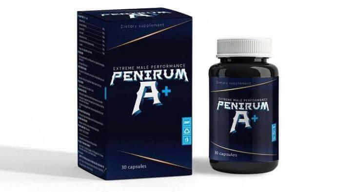 Thuốc Penirum A+ là gì?