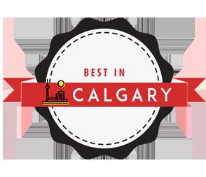 Best in Calgary Seal