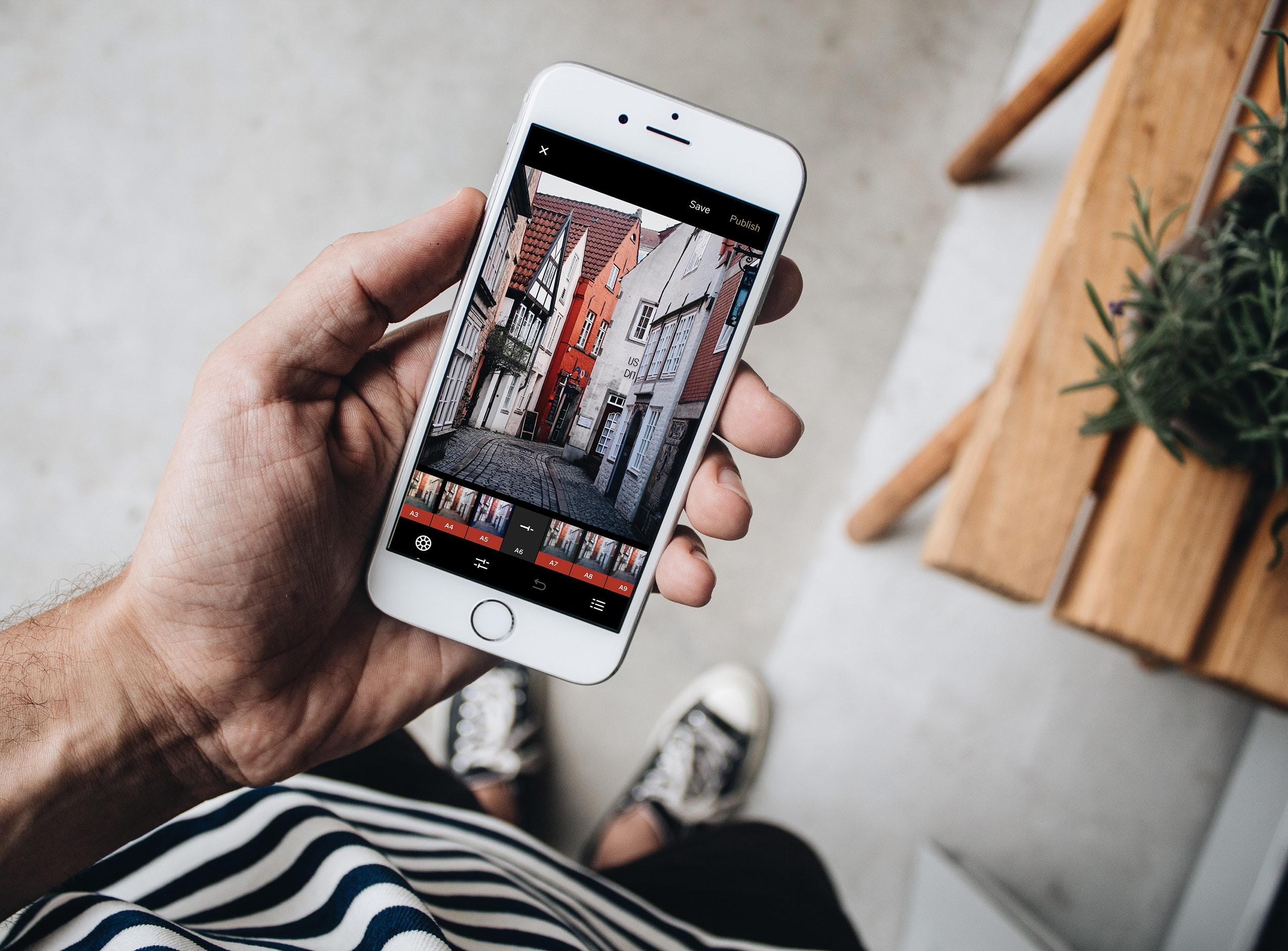 Für Sie getestet: Die 3 besten Bild-Apps