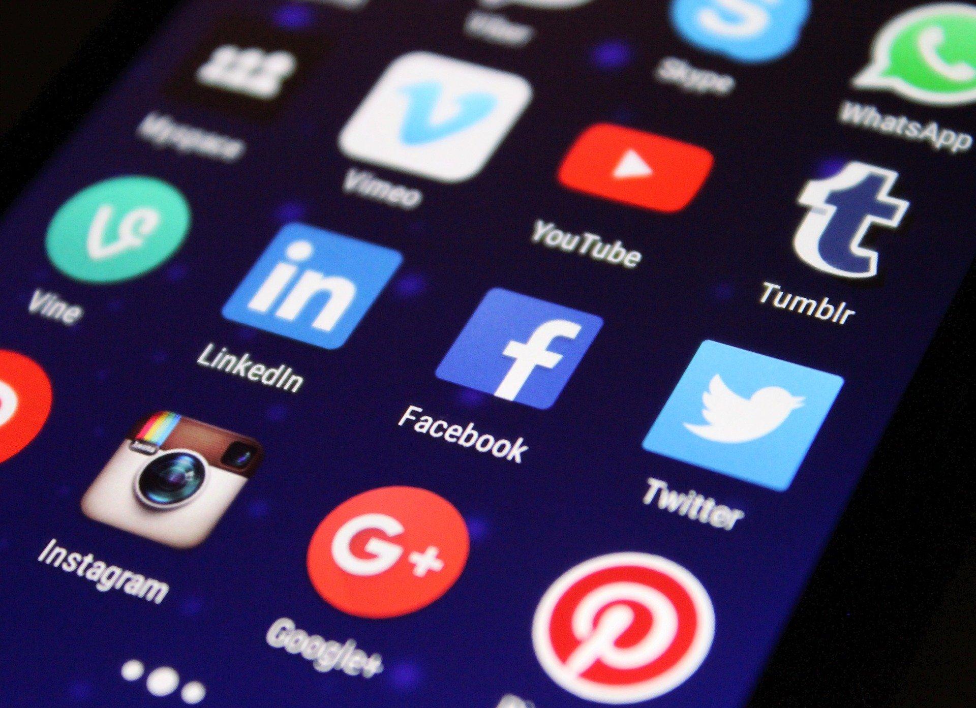 Social Media – 5 Tipps für Ihre Business-Kommunikation