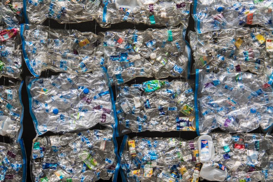 Schluss mit Plastik - es gibt Besseres!