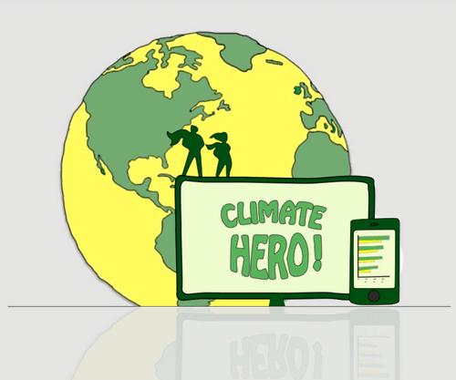 Wer kann Nachhaltigkeit am besten?