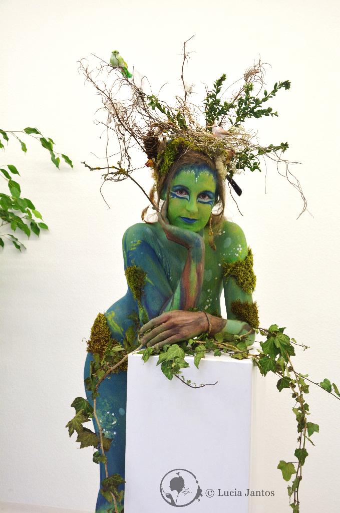 Waldkönigin 1