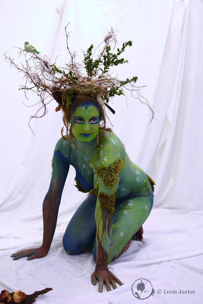 Waldkönigin 5