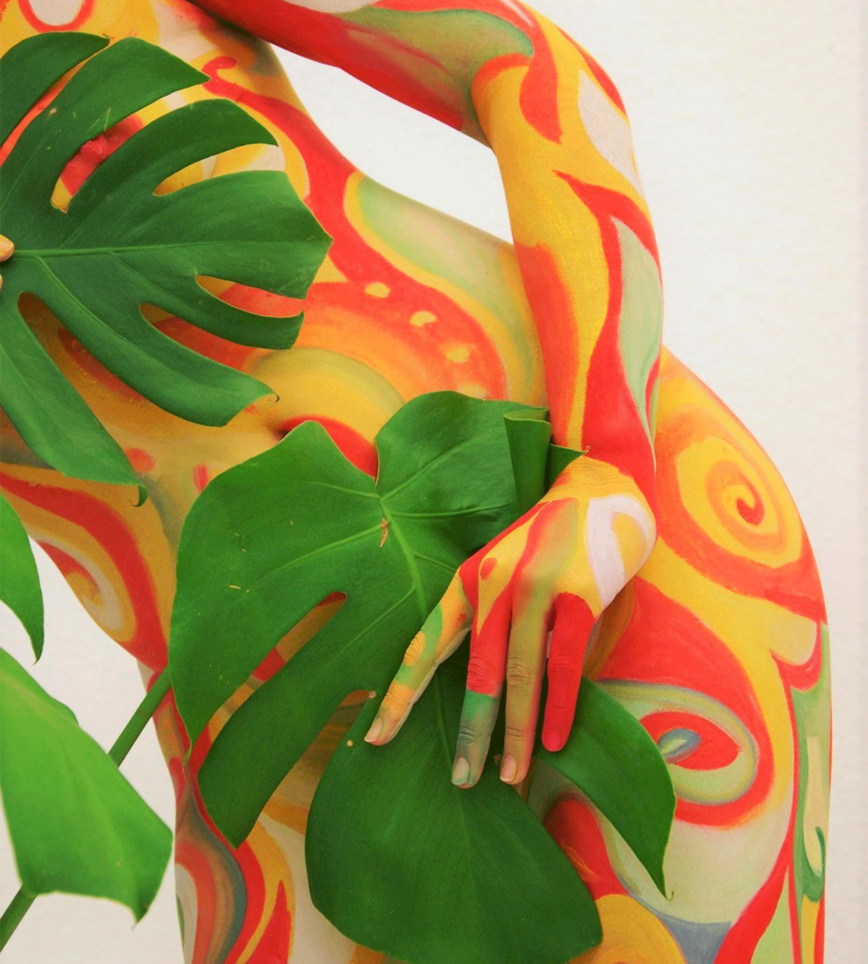 Farbelwesen 5