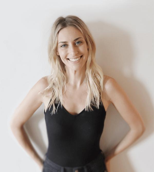 Lauren Tesar