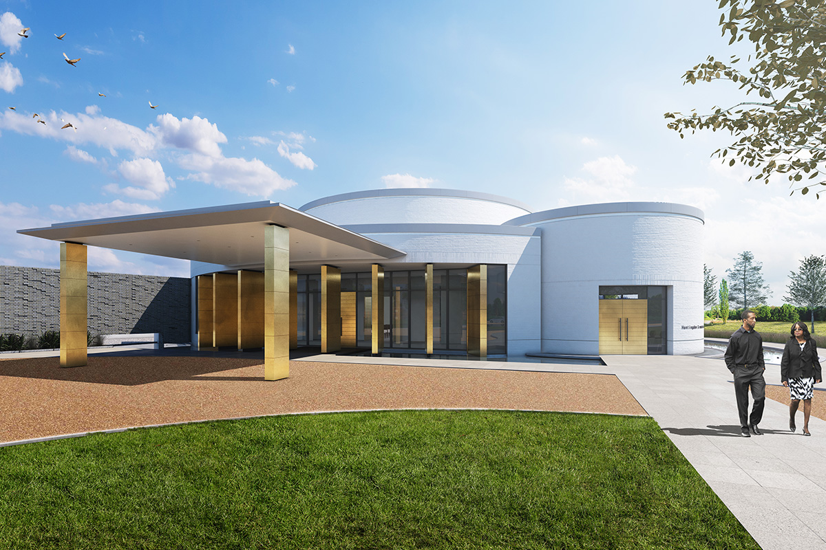 Huntingdon Crematorium Design and Development Green Electric Cremator