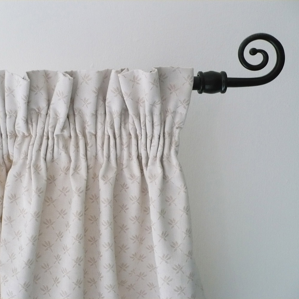 Curtains - Cheltenham - Myrtle Designs