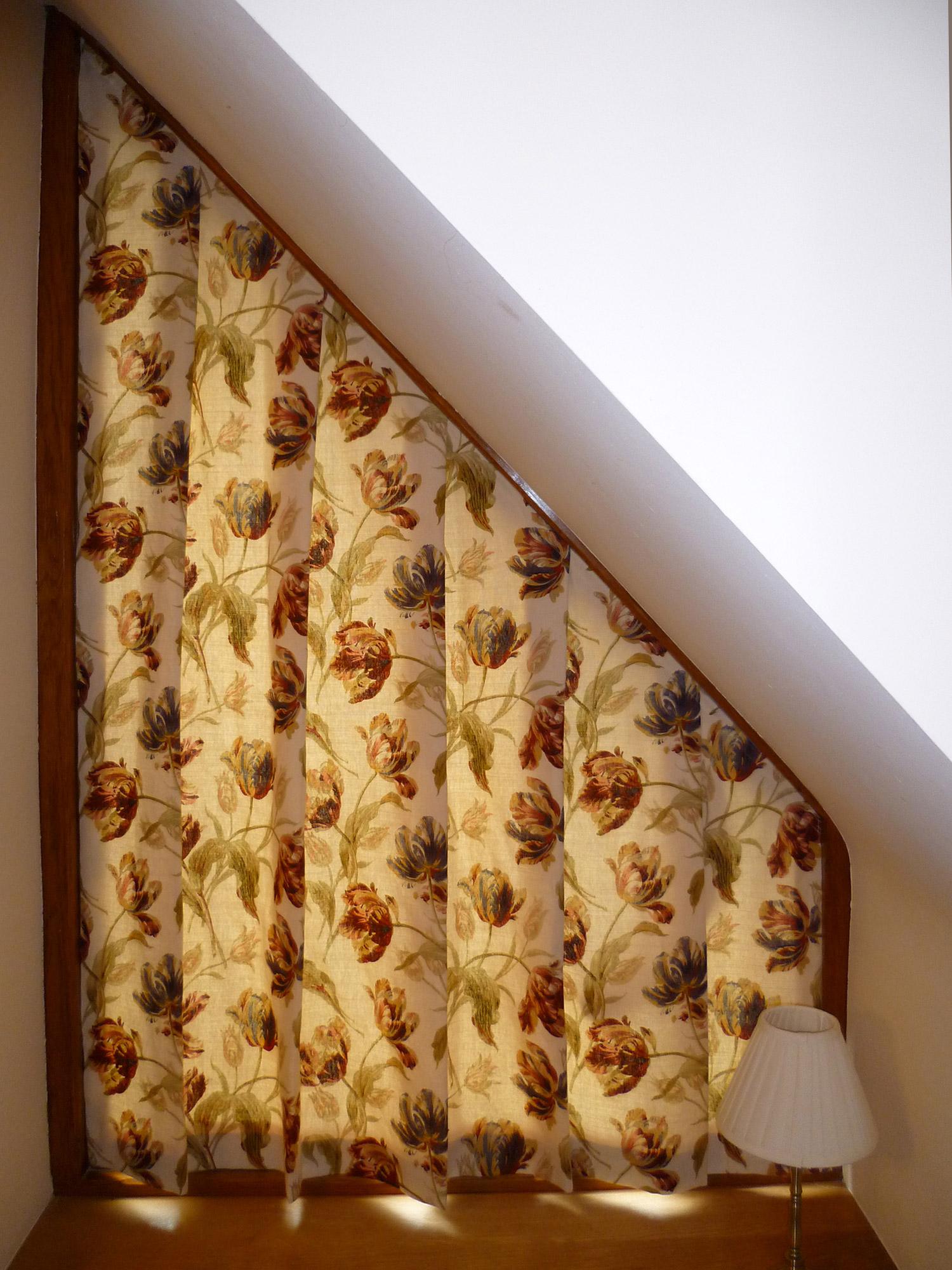 Curtains - Cheltenham - Myrtle Designs