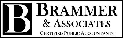 Taylor J Brammer CPA Tax Professional Logo