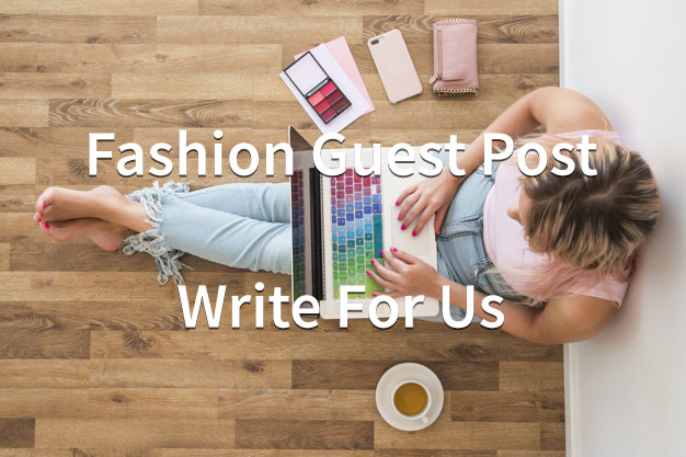 fashion blog guest post