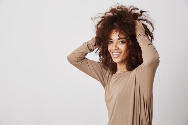 what determines hair porosity