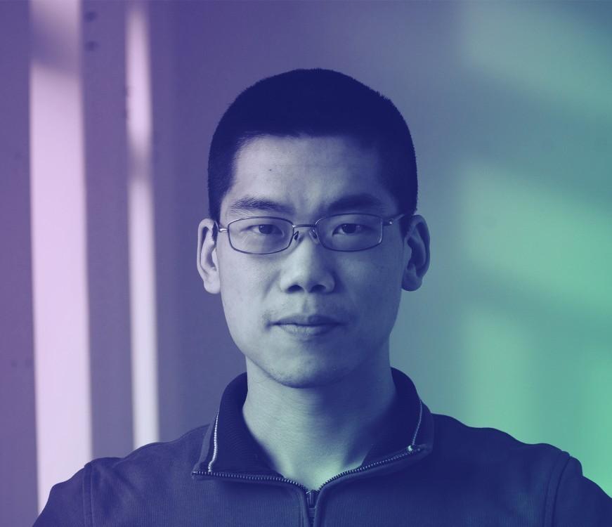 Pauli Xu