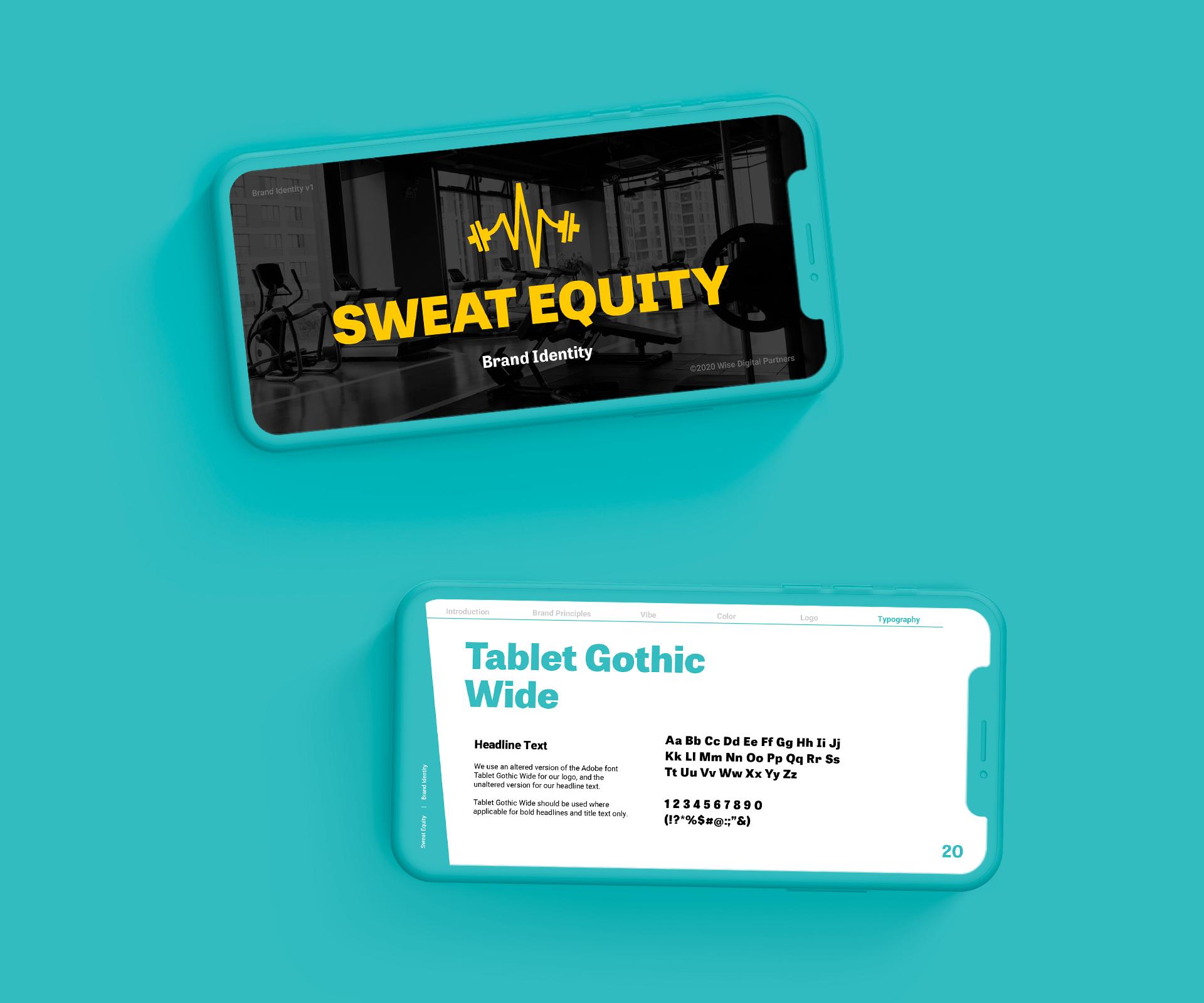 Sweat Equity Gym San Diego