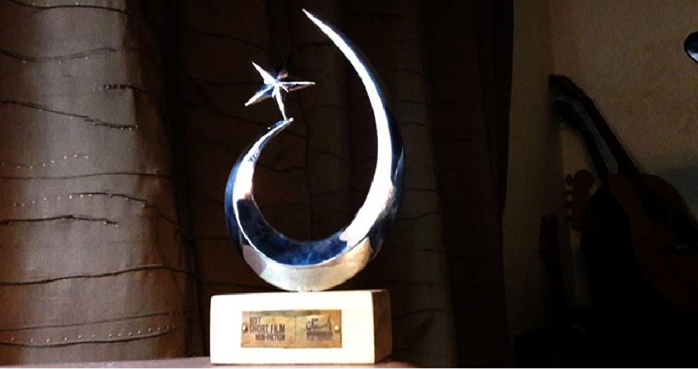 Mobeen Ansari - Awards
