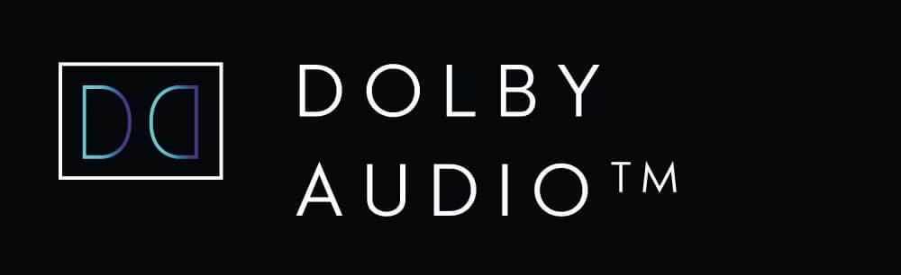 WAVE STREAM boasts immersive DOLBY AUDIO