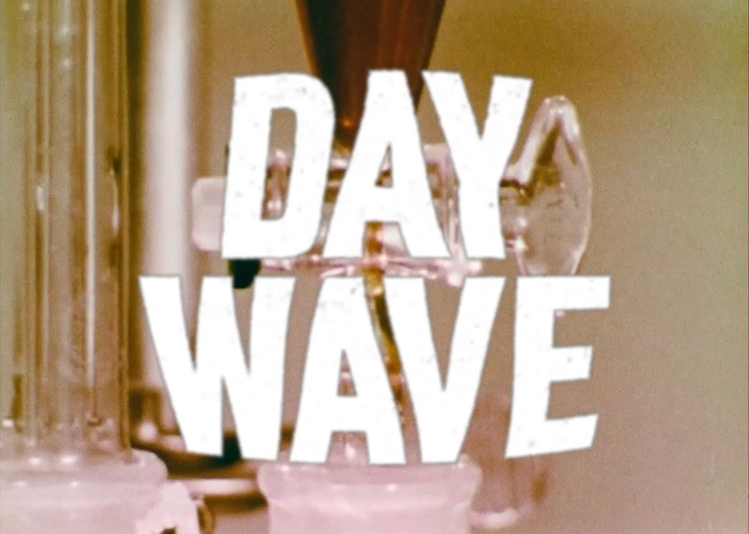 CWF - DAY WAVE