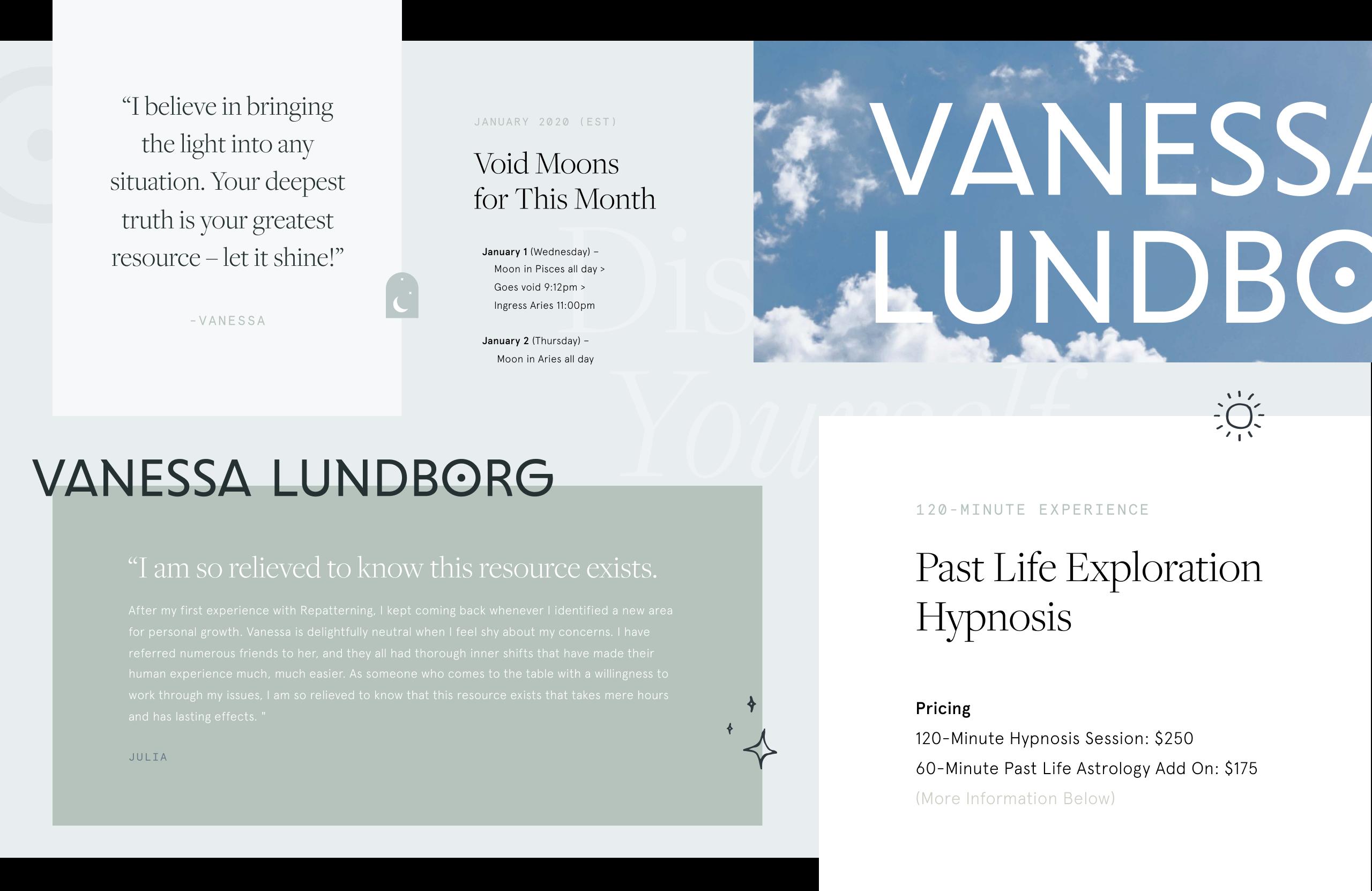 Vanessa Lundborg