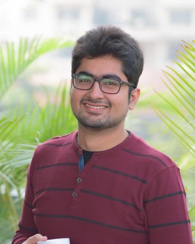 Profile Picture Shubham Chawla