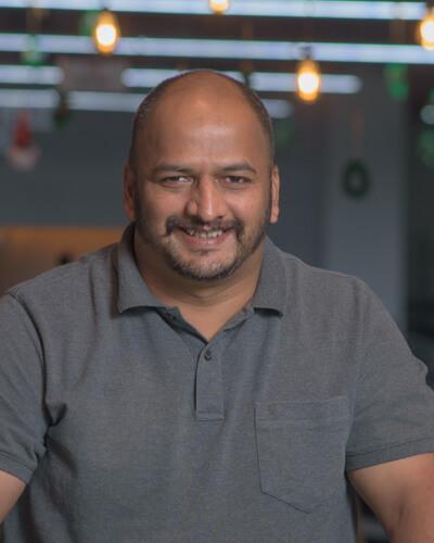 Profile Picture Prashant Barkale