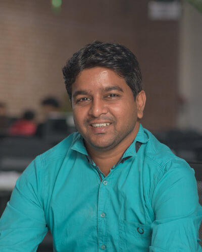 Profile Picture Rahul Sutar