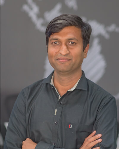 Profile Picture Omprakash Jain